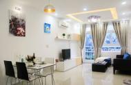 Bán nhà mặt tiền quận 1, Cô Giang, Hồ Hảo Hớn, giá cực rẻ chỉ 18 tỷ, 4x20m, 3 tầng