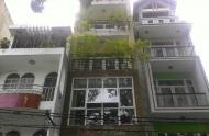 Bán gấp nhà MT Q1 Nguyễn Thị Minh Khai, HĐ 72 tr/th. DT 4.3x19.2m, trệt, 4 lầu, giá 24,5 tỷ