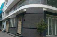 Cho thuê nguyên căn MT đường Hồ Hảo Hớn, P. Cô Giang, Q1. DT 3.8x11m, 45 tr/th, 1 lửng, 2 lầu, 4 WC