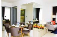 Bán khách sạn ngay Newworld MT Phạm Hồng Thái, Quận 1, DT 12x25m, hầm, 10 lầu, 75 phòng
