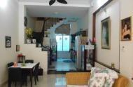 Bán nhà mặt tiền đường Trần Hưng Đạo, Quận 1. DT: 4mx18m, trệt, 3 lầu, giá 24.5 tỷ thương lượng