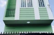 Bán nhà hẻm 6m, đường Cô Giang, Quận 1 (4.1x18m) đất vuông giá 12 tỷ