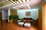 Bán nhà MT Nguyễn Thị Minh Khai, Phạm Viết Chánh, Q1, DT: 4x17m, 4 tầng, 25.5 tỷ