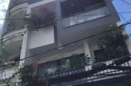 Nhà bán MT Trần Quang Khải, Tân Định, Q1. DT 5,1mx25m, 4 lầu mới, giá 26,5 tỷ