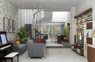 Nhà bán mặt tiền đường lớn, phường Bến Nghé, 5x13m, 4 lầu, 28 tỷ