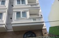 Bán nhà hẻm số 2 Hàm Nghi, P Bến Nghé, Q. 1, DT: 4.6mx 13m, trệt, 3 lầu, giá: 25.9 tỷ