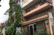 Bán nhà hẻm rộng Bùi Thị Xuân, P. Phạm Ngũ Lão, DT 3,2x13m, trệt, 3 lầu đúc đẹp kiên cố, giá 8 tỷ