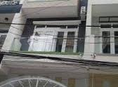 Bán nhà MT đường trung tâm Q. 1. DT: 6x10m, 3 lầu, giá 15,5 tỷ