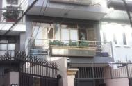 Bán khách sạn 4 sao góc 2 mặt tiền Cống Quỳnh gần Trần Hưng Đạo, Quận 1