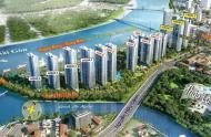 Bán Căn 1PN Aqua 2 - Dự Án Vinhomes Golden River - Ba Son