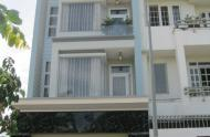Bán nhà mặt tiền 15m Trần Bình Trọng, góc Cao Đạt, 4 tầng