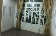 Cho thuê phòng trọ trung tâm quận 3, 18/13 Trần Quang Diệu p14, quận 3