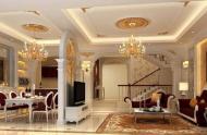 Bán khách sạn mặt tiền Ngũ Lão, Q1. DT: 8.5x22m, HĐ thuê 245tr/ tháng