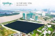 Khu biệt thự compound ven sông Saigon, bán đất tặng nhà, chỉ 9 tỷ/nền. CĐT 0909223483