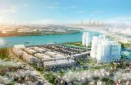 Đất nền Biệt thự ven sông, mua đất tặng voucher xây nhà, số lượng có hạn. CĐT 0909223483