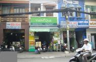 Cho thuê nhà mặt tiền Nguyễn Công Trứ, P. Nguyễn Thái Bình, Quận 1, DT: 288m2 giá 160 triệu/tháng