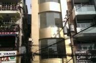 Cho thuê văn phòng 35 - 40 - 50 - 55 - 85 - 100 m2 mặt tiền Võ Văn Tần