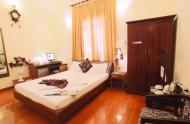 Bán khách sạn mới MT Phạm Ngũ Lão, quận 1. Hầm, 7 lầu, 21 phòng, giá 52 tỷ