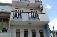 Bán nhà 2MT đường Ngô Văn Năm, DT: 5m x 12m. 1 trệt, 4 lầu, giá 22 tỷ