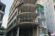 Văn phòng cho thuê tại tòa nhà 151 Bạch Đằng 2, Tân Bình