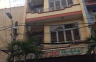 Bán nhà hẻm xe hơi 4m Bà Lê Chân, Phường Tân Định, Quận 1, DT: 4m x 18m, giá: 8.7 tỷ
