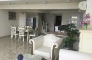 Cho thuê căn hộ Loft house Phú Hoàng Anh 3phòng 130m2 full nội thất 800$/tháng