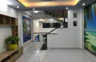 Bán nhà mặt tiền đường Lý Tự Trọng, Phường Bến Thành, Quận 1. DT: 4x22m, 2 lầu, giá: 33,2 tỷ