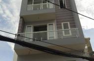 14 tỷ, bán nhà 34.4m2 Quận 1, 3 lầu, cho thuê 68 tr/th. LH: 0903664462