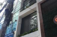 Cho thuê nhà, mặt tiền Mạc Đĩnh Chi, quận 1