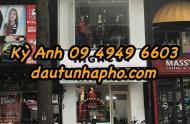 Cần tiền bán nhà MT Nguyễn Cảnh Chân, P. Cầu Kho, Quận 1. DT 6x10 m trệt + 2 lầu, giá 15.5 tỷ