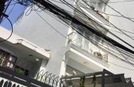 Bán nhà Trần Hưng Đạo, ngay KS PullMan, P. Bến Thành, Q1. DT: 50m2, 5 tầng, giá chỉ 15 tỷ