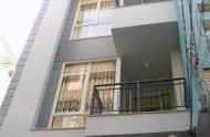 Định cư bán gấp trước tết nhà vip đường Nguyễn Đình Chiểu, Q.1, 8x20m, 3 lầu, giá 20 tỷ