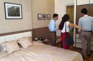 Mua nhà đón tết nhận Qùa Khủng-chung cư Thụy Khuê-View Hồ Tây -Otô đỗ cửa-500tr/căn