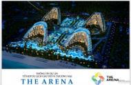350tr sở hữu căn hộ khách sạn condotel Arena Cam Ranh view biển FULL nội thất 5*, cho vay 70% LS 0%