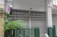 Bán nhà Điện Biên Phủ, DT: 4,4x18m, 1 trệt, 5 lầu, 21 phòng, thu nhập 90 tr/tháng. Giá 12 tỷ
