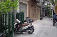 Bán nhà đường Nguyễn Trãi ngay góc Cống Quỳnh, Q1, DT: 5.6x16m, 4 lầu, giá 17.5 tỷ - 0906.224.153