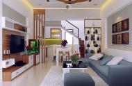 Bán nhà MT đường Nguyễn An Ninh, Quận 1, 4 lầu, cho thuê 150tr/tháng