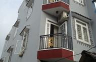 Bán nhà mặt tiền đường Huỳnh Khương Ninh, Quận 1