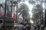 Bán gấp nhà mặt tiền Trần Khắc Chân, P. Tân Định, Quận 1