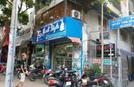 Cho thuê nhà góc 2 MT 176 Lê Lai, Phường Bến Thành, Quận 1