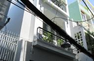 Bán cao ốc mặt tiền Điện Biên Phủ, Quận 1, DT: 9.2 x 18m, hầm, 9 lầu