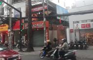 Cần bán gấp nhà mặt tiền 132 Trần Quang Khải, 4.5x25m hậu 5.5m. Giá 30 tỷ