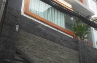 Nhà 2 mặt tiền hẻm khu vực nội bộ đường Nguyễn Thị Minh Khai, P Đa Kao, Q1