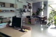 Cho thuê nhà Sương Nguyệt Ánh, quận 1, dt: 6x22m. Giá thuê 79.8 triệu/th tl, full nội thất