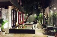 Bán nhà hxh Trần Hưng Đạo 10m, thông Cô Bắc, 4x18m, công nhận 70m2, 1 trệt 1 lầu. Giá 17 tỷ