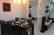 Cho thuê căn hộ dịch vụ ngắn hạn trung tâm đường Phạm Ngũ Lão, Quận 1