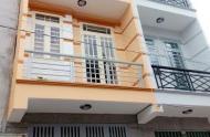 Bán nhà rẻ nhất Trần Quang Khải, chỉ 205tr/1m2, mặt tiền khu sầm uất