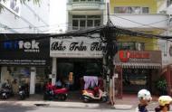 Cho thuê nhà mặt phố tại Phạm Viết Chánh, Nguyễn Cư Trinh, Quận 1, giá 60 tr/th