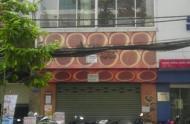 Cho thuê nhà MT Lê Thánh Tôn, Quận 1, DT: 5x16m, 4 lầu. Giá: 200 triệu/th TL