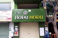 Cho thuê nhà mặt phố tại đường Nguyễn Huệ, Quận 1, Hồ Chí Minh, dt 100m2, giá 253 tr/th